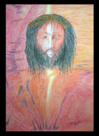 Jesus the Lamb by Sybil A. Bissell